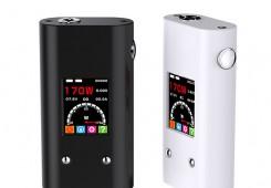 SIMEIYUE SMY 170W TC Box Mod Review 2015
